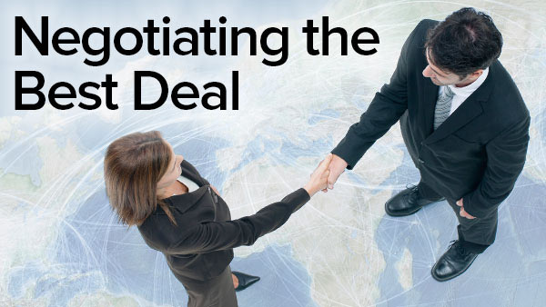 Negotiating Work and the Workplace