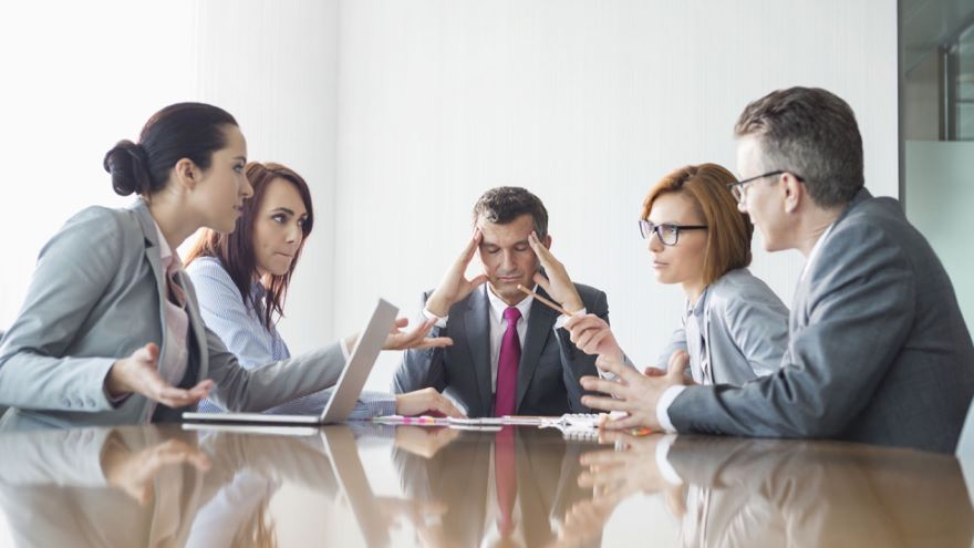 How Management Theories Affect Conflict