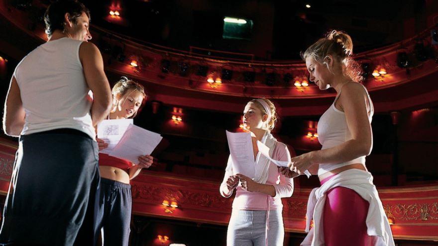 Stage Movement Savvy