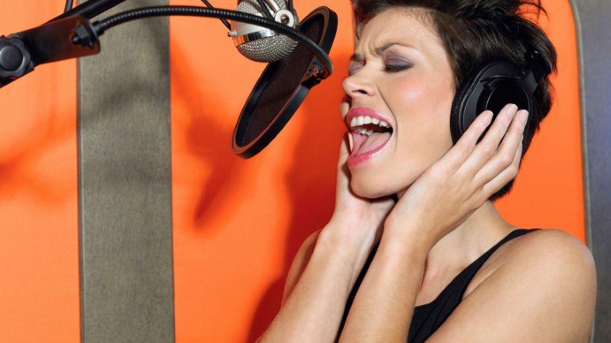 Vocal Dynamics-Your Best Voice