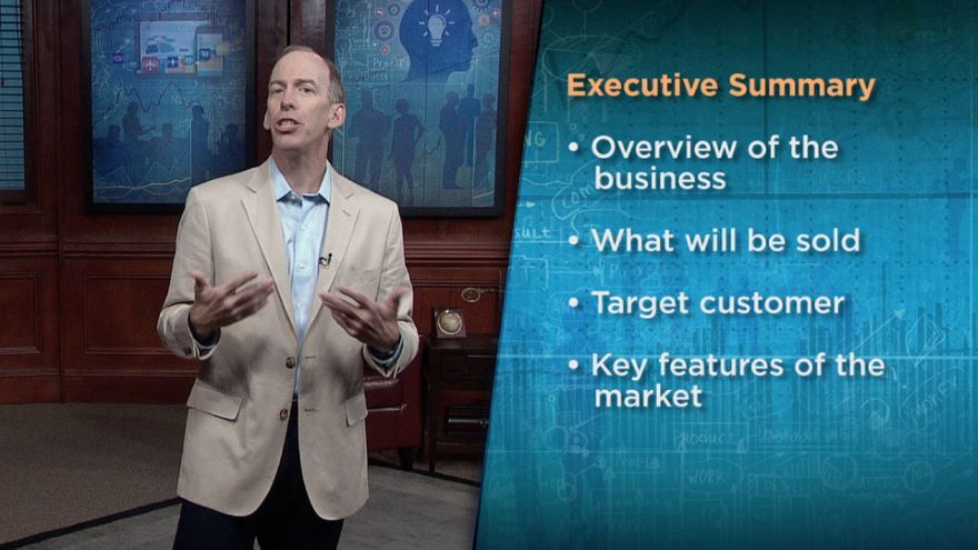 Starting Your Business Plan
