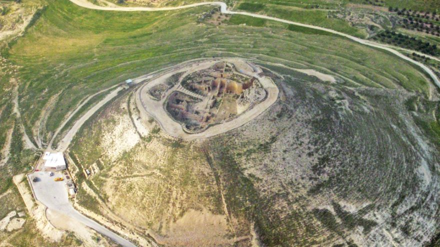 The Kingdom of Herod the Great