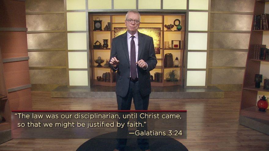 The Salvation of Gentiles in Galatians