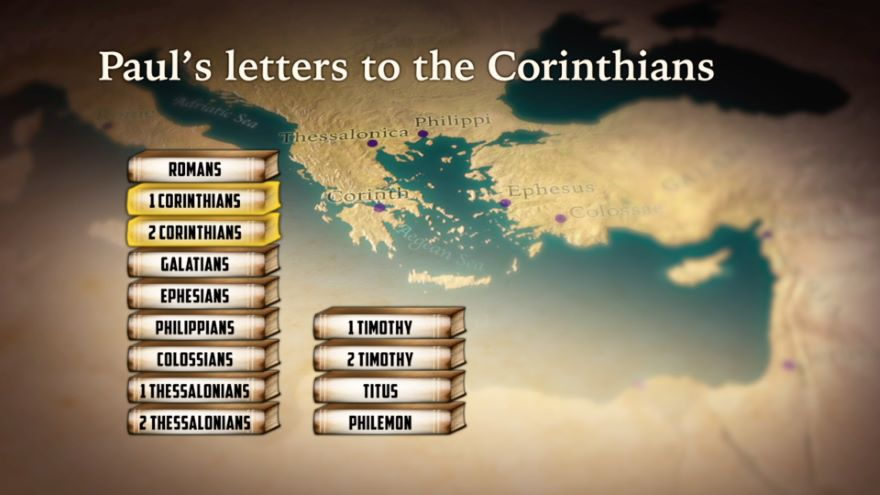 Community Conflicts in 1–2 Corinthians