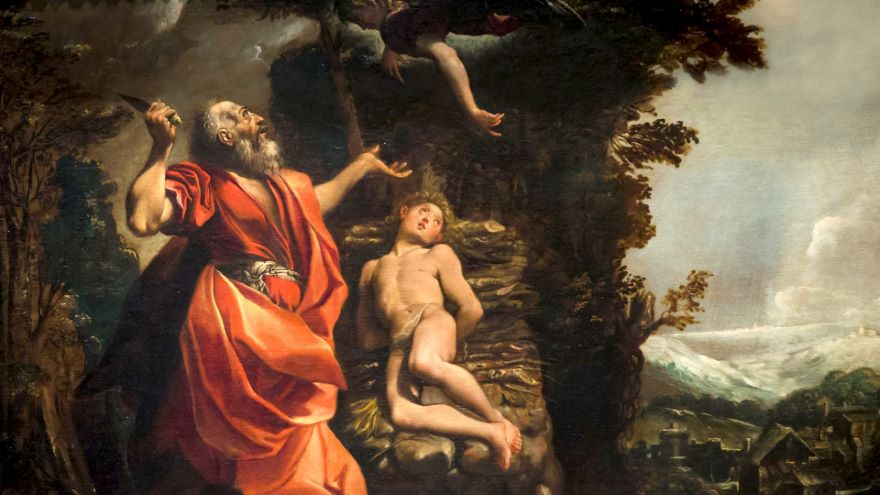 Abraham, the Father of Three Faiths