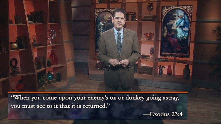 The Covenant Code in Exodus