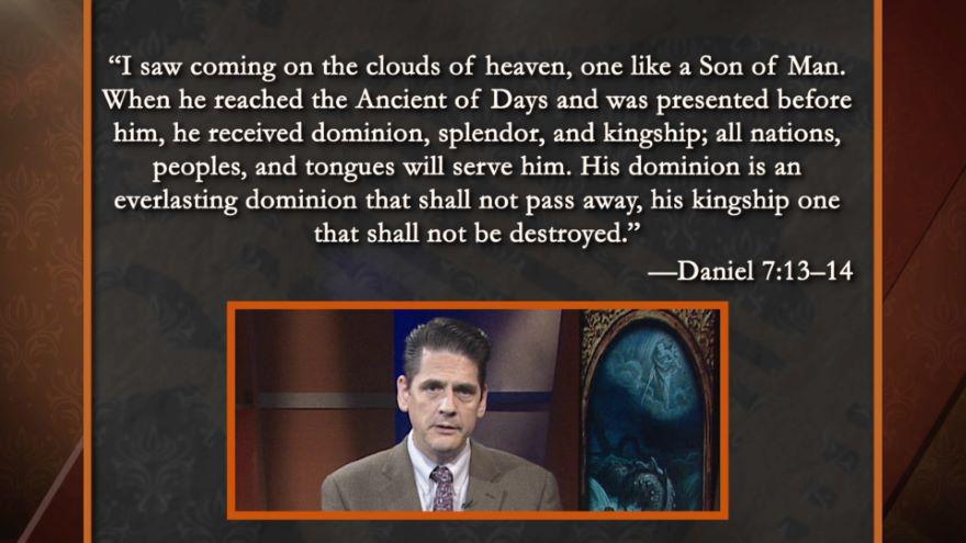 Daniel and Apocalyptic Literature