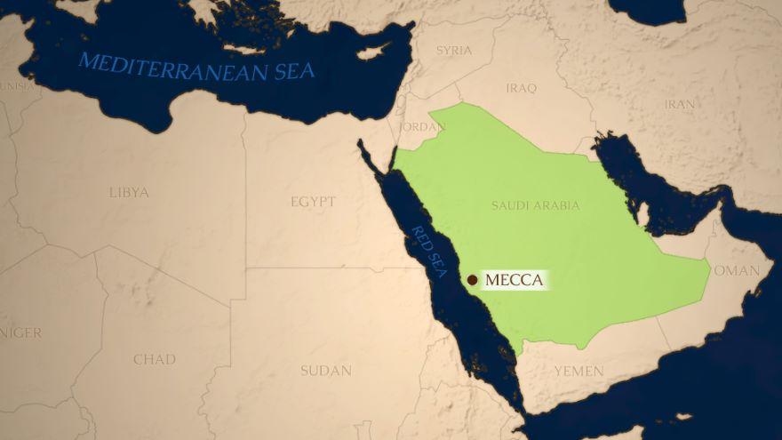 7th-Century Mecca: Religion and Oral Tradition