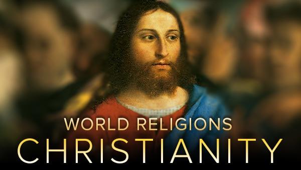 Christianity among World Religions