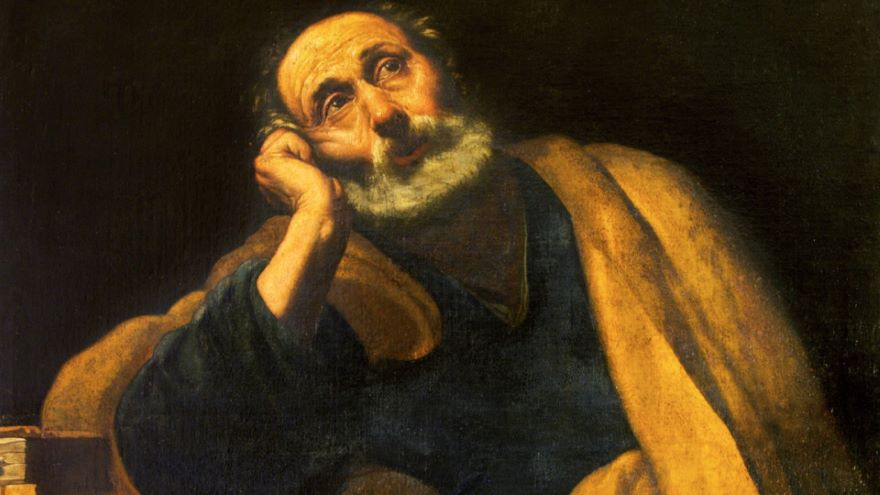 Second Century and Self-Definition