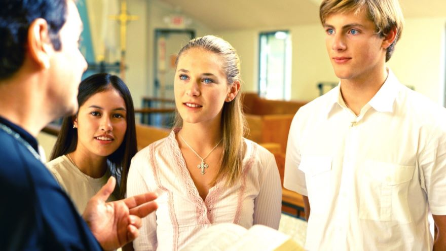 Moral Teaching