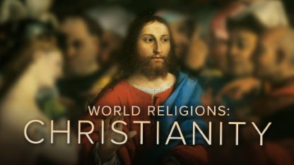 Great World Religions: Christianity