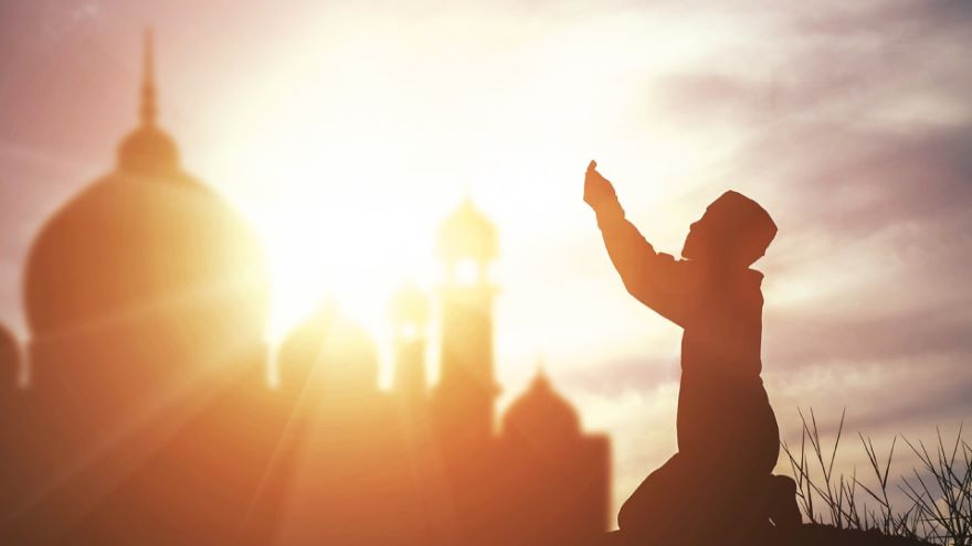 Islam Yesterday, Today, and Tomorrow