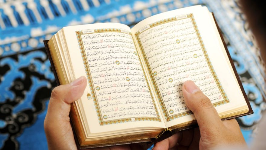 God's Word-the Quranic Worldview