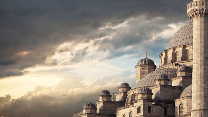 The Contemporary Resurgence of Islam