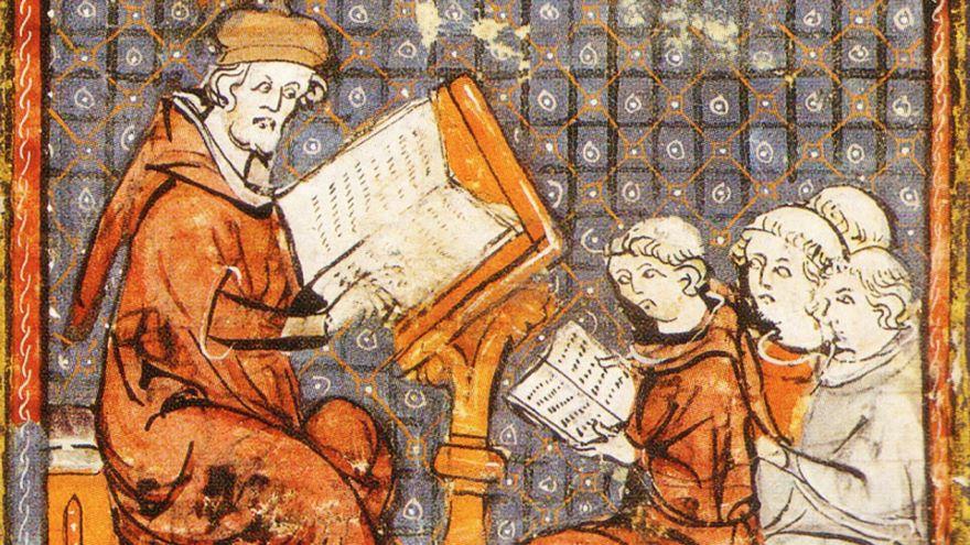 Philosophers and Mystics