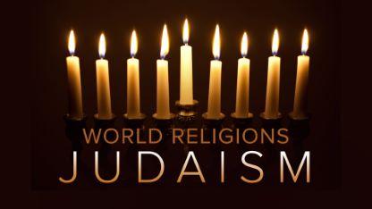 Great World Religions: Judaism