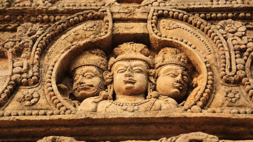 The Early Cultures of India