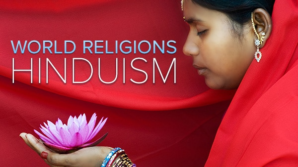 From the Vedic Tradition to Classical Hinduism