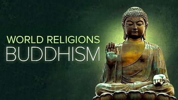 The Buddhist Community