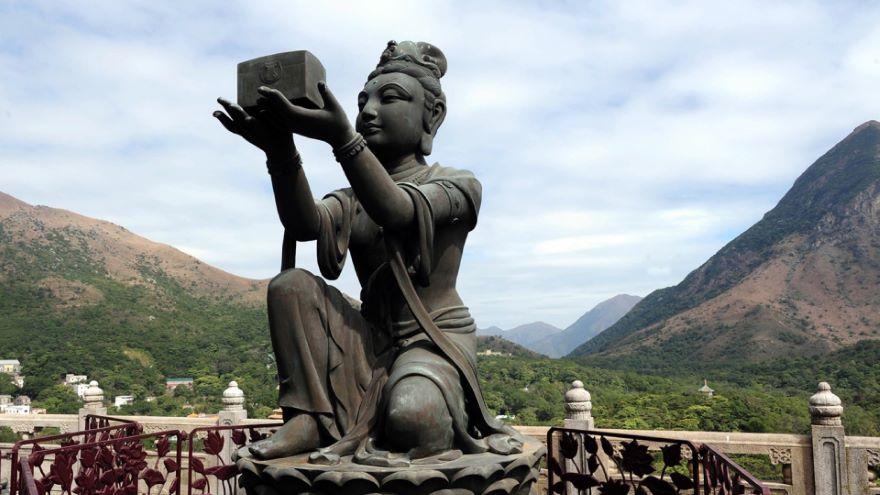 Mahayana Buddhism-the Bodhisattva Ideal