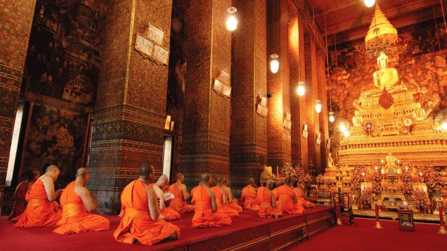 Mahayana Sutras