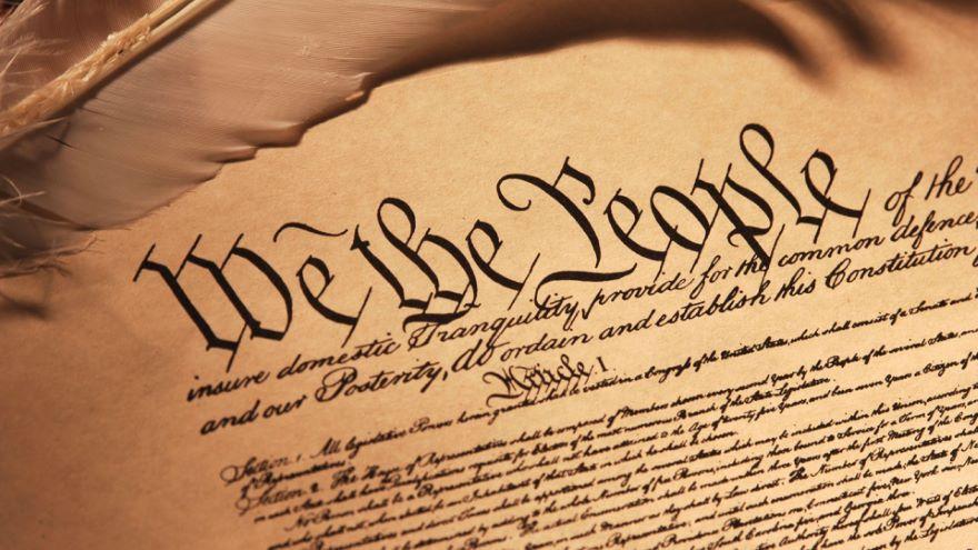 Secular Scripture-U.S. Constitution