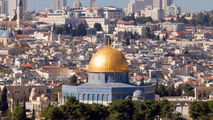 Jerusalem-An Introduction to the City
