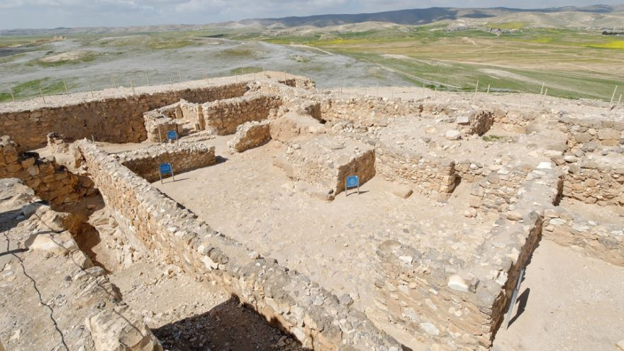 Fortifications and Cult Practices