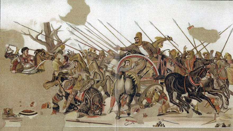 Alexander the Great and His Successors