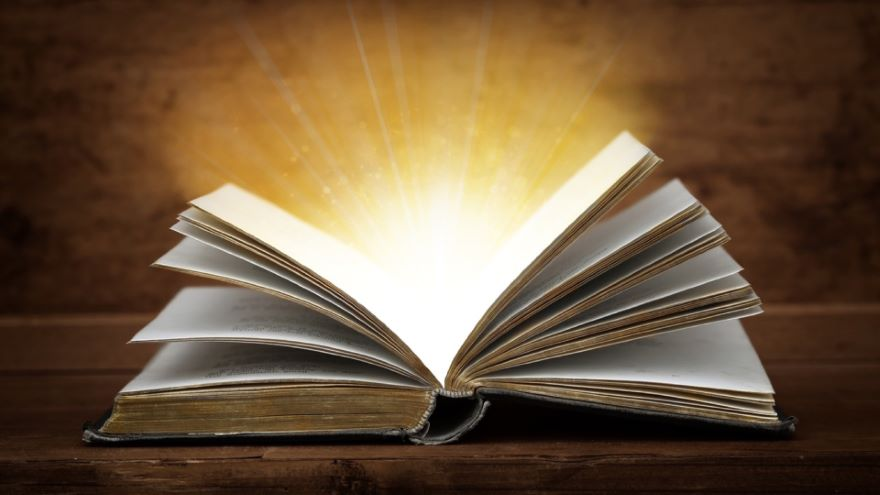Telling the Story of a Book
