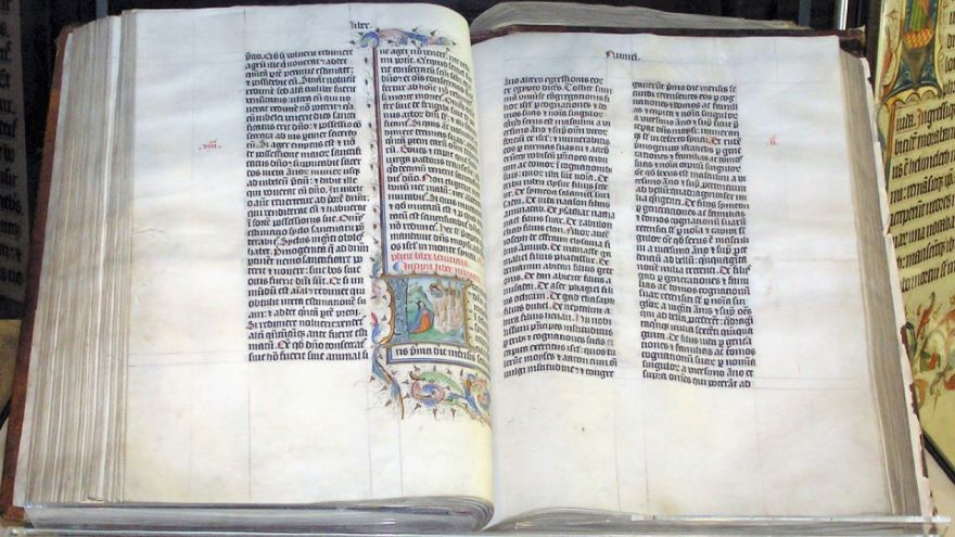 Formation of Jewish and Christian Canons