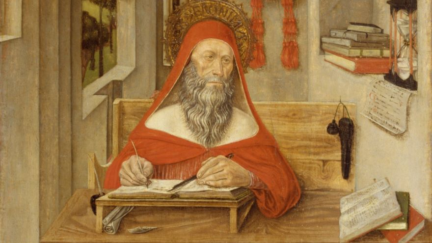 Old Latin and the Vulgate