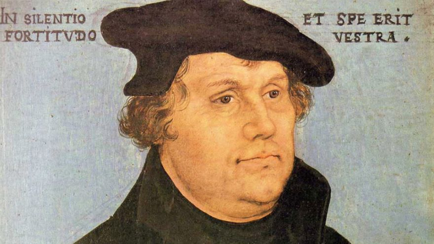 The Protestant Reformation and the Bible