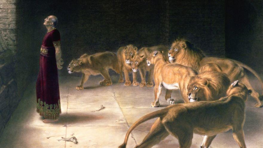 Daniel-God's Providential Plan for History