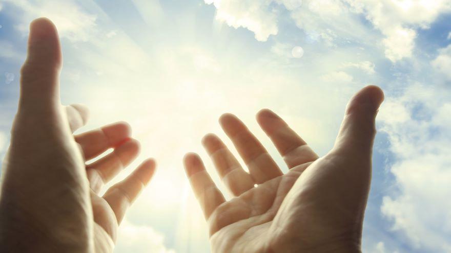 The Wisdom of Solomon on Prayer