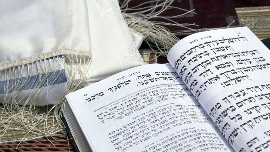 Interlude-A Wisdom Psalm on Torah