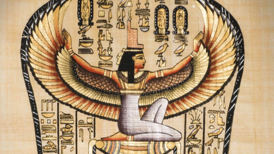 The Feminine in Gnostic Myth