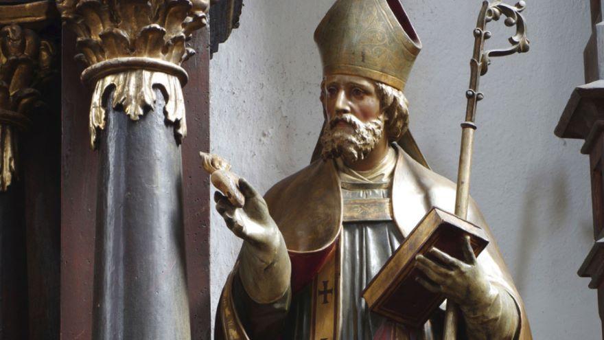 Augustine on Manichaeism and Original Sin