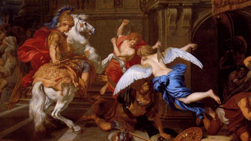 Jews and Greek Rule: The Heliodorus Affair
