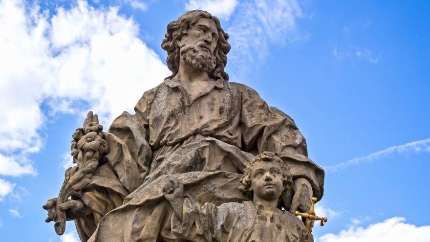 Flavius Josephus: Witness to 1st Century A.D .