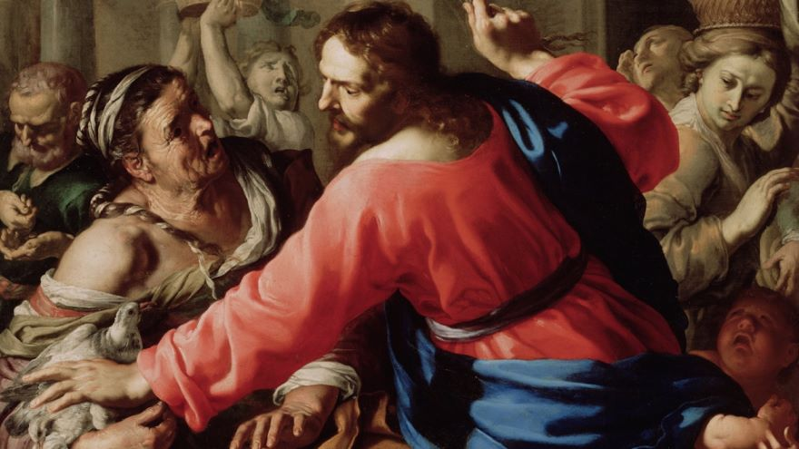 Jesus's Teachings and Sayings in Context