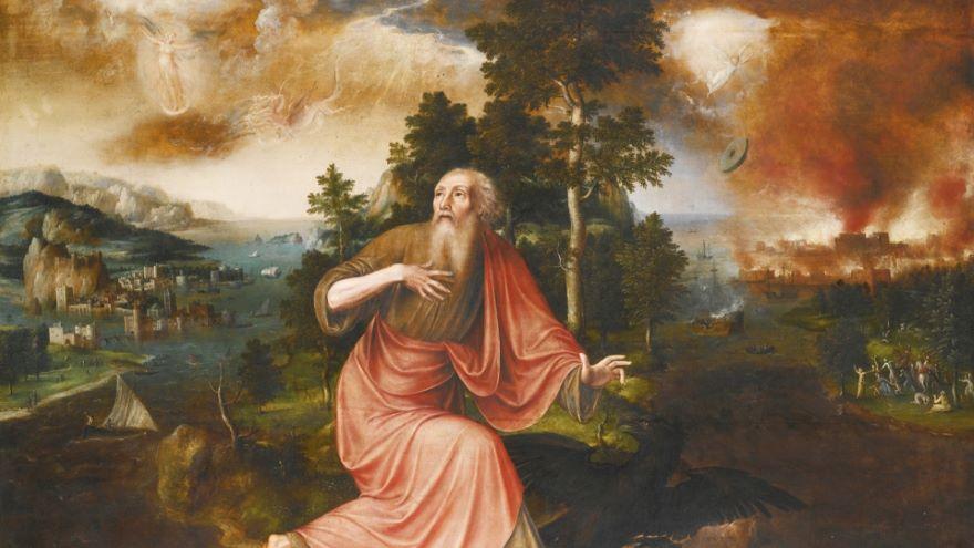 Apocalypticism and the Apocalypse of John