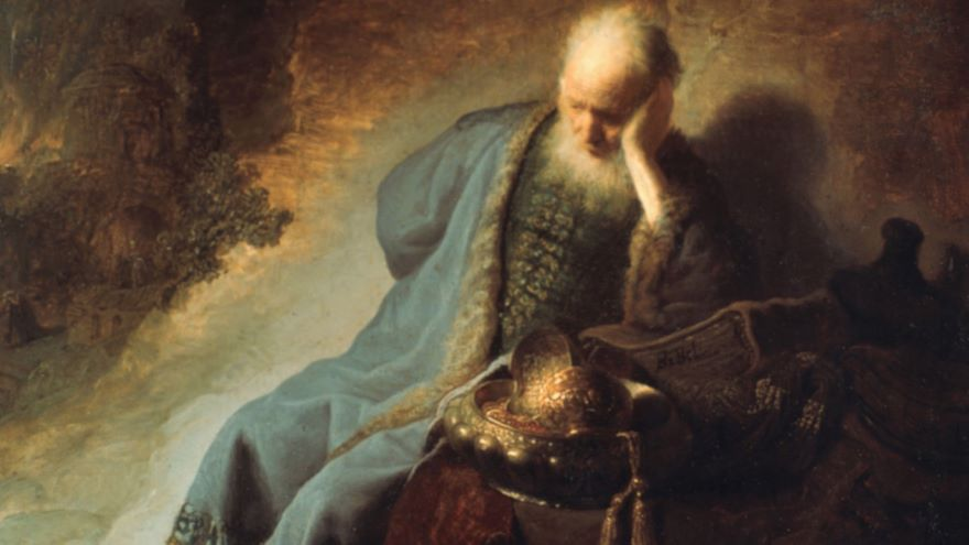 Life in Exile, Life in Judah