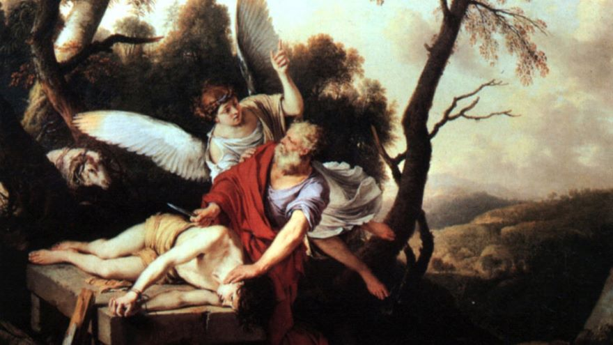 Loss and Restoration-Two Biblical Stories