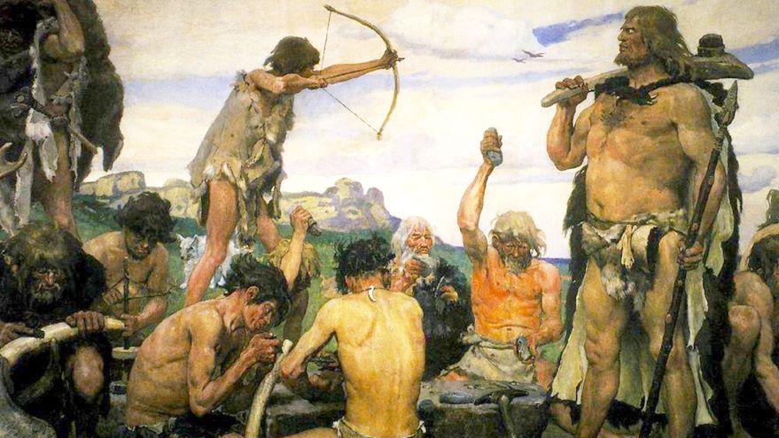 Early Prehistoric Religion