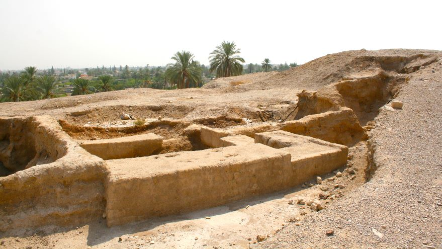 Prehistoric Religion—The Neolithic Era