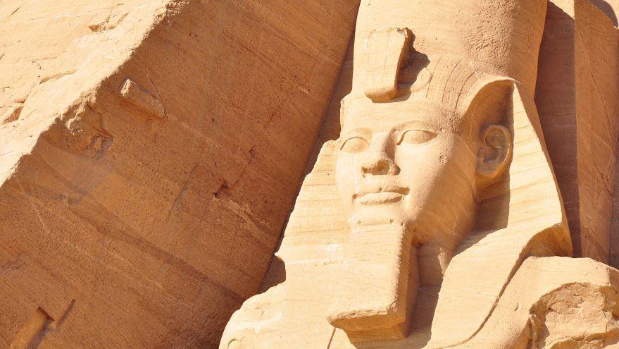 Egyptian Myths of Kingship