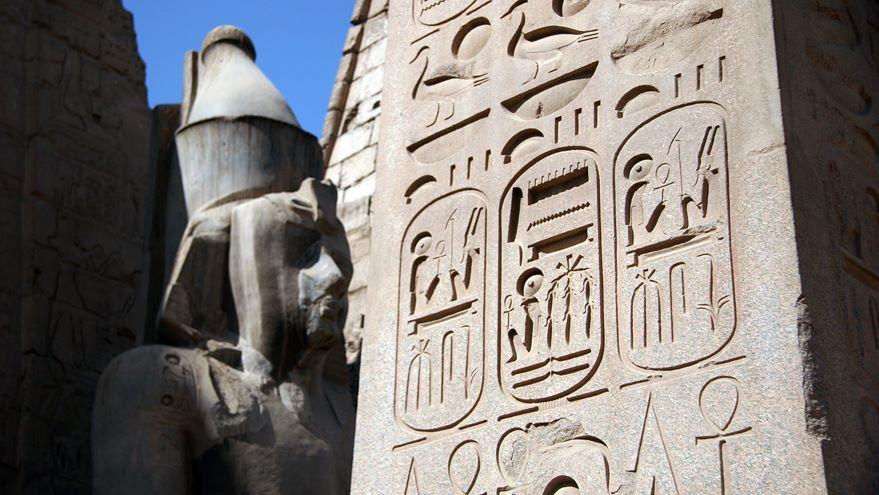 Egypt—The Beginning of Wisdom
