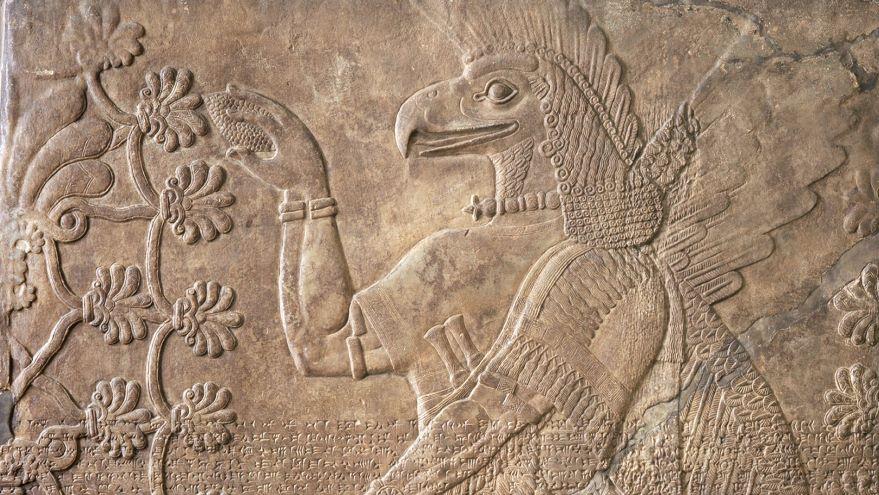 Mesopotamia—Stories of Creation